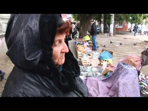 крымский репортер 59 выпуск stihiynaya torgovlya rinki tat