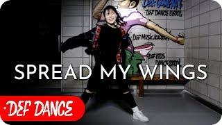 STRAY KIDS (스트레이 키즈) - 어린날개 댄스학원 No.1 KPOP DANCE COVER (normal+Mirrored) / 데프수강생 빨리평가 방송댄스 defdance