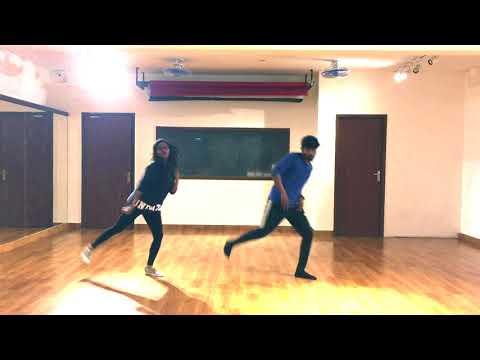 Macho | Mersal | Dance | Arunn & Savitha