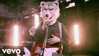 MAN WITH A MISSION - My Hero