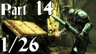 Skyrim Walkthrough - Part 14 - Dragonborn DLC Side Quests [1/26] (PC Gameplay / Commentary)