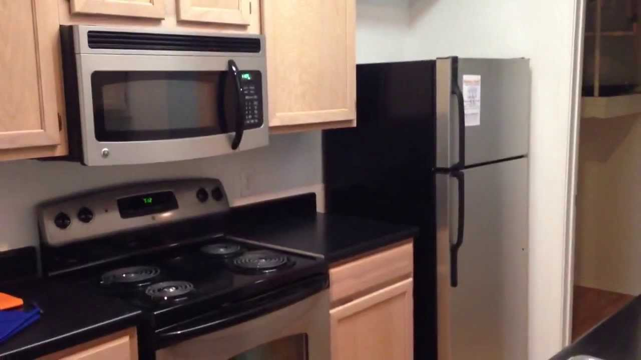 Mesa Verde Apartments Austin 1 Bedroom With Study   YouTube