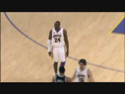 """Kobe Doin' Work"" Official Trailer of Kobe Bryant Documentary by Spike Lee"