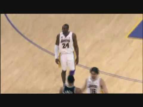 """Kobe Doin' Work"" Official Trailer of Kobe Bryant Documentary by Spike Lee"