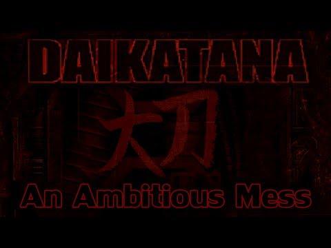 Daikatana - An Ambitious Mess