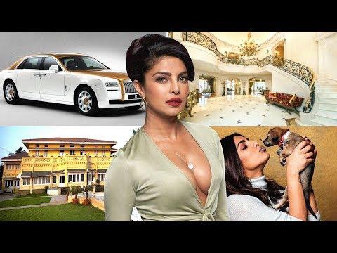 Priyanka Chopra's Lifestyle ★ 2018
