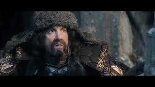 Войско эльфов против войска гномов  Появление армии орков   Хоббит  Битва пяти воинств