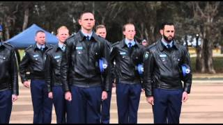 Nsw Police Force Welcomes 170 New Recruits