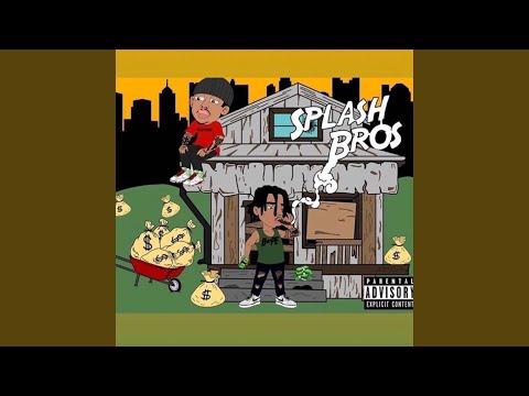 Slum Party (feat. Bjerry, Jerica Blanco & Slumbaby Tyg)