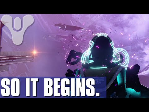 Pre-Rise of Iron Event Begins As Players Spread Viruses