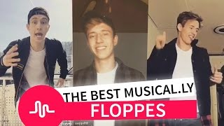 BEST OF Floppes Musical.ly COMPILATION !! 3.0