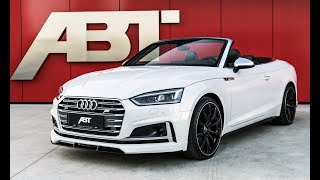 ABT Audi S5 (2018)