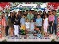 Maligayang Pasko Camerrol Christmas ID Version