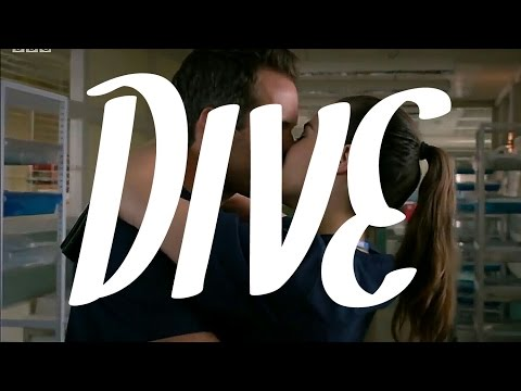 Holby City - Zosia And Ollie - Dive