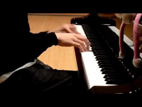 The most difficult piano pieces in the world (마라시)
