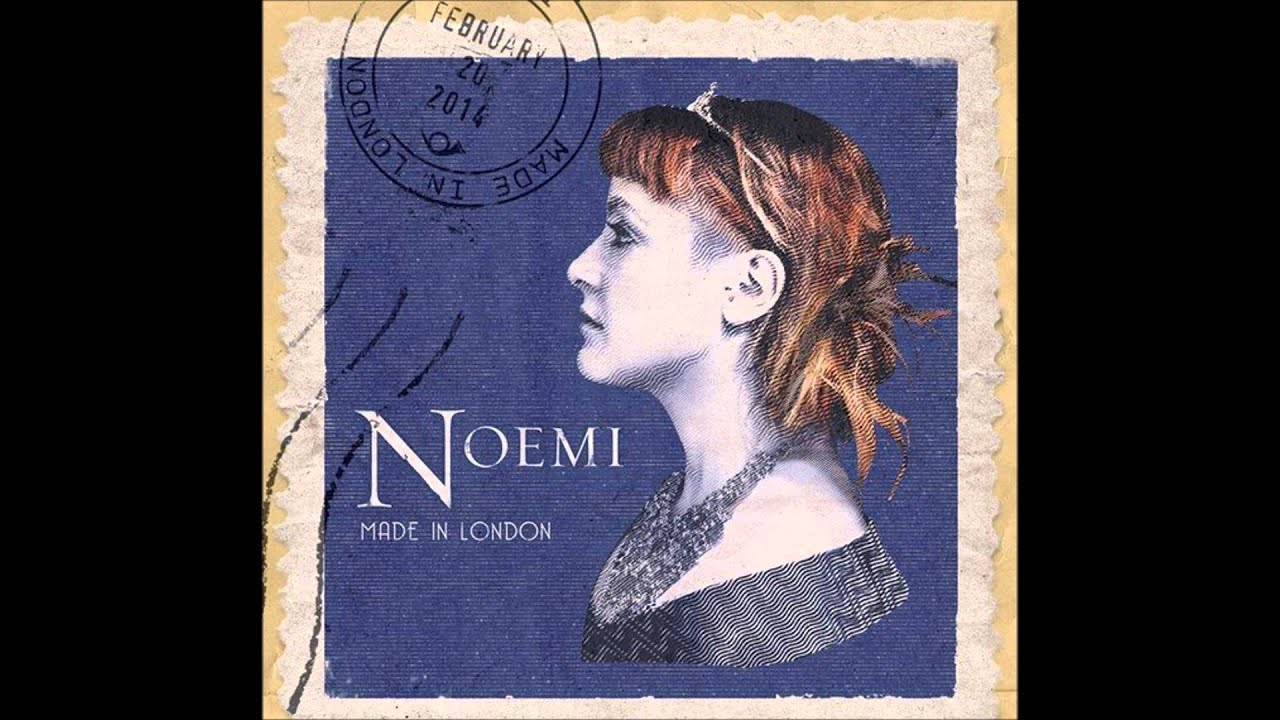 Noemi Bagnati Dal Sole Noemi Made In London Youtube