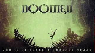 DOOMED - THE ANCIENT PATH - album IN MY OWN ABYSS - Release 12/12/12 by SOLITUDE PRODUCTIONS