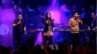 True Worshippers - Favor - Anugerah Terbesar (include interview with Andre Hermanto)