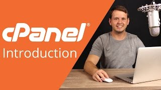 cPanel beginner tutorial 2 - introḋuction to cPanel