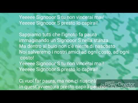 Signor S Me Contro Te Testo Hot Clip New Video Funny Keclipscom