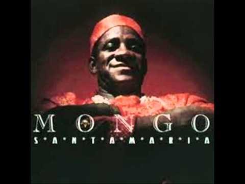 Mongo Santamaría - Me And You Baby (Picao Y Tostao)