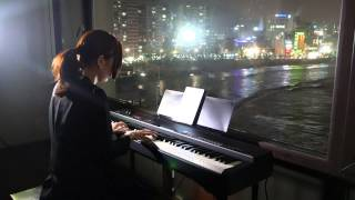 Elijah Bossenbroek I Give Up Piano Solo By Vikakim