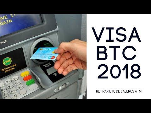 TARJETA BITCOIN VISA 2018 FUNCIONANDO | BITCOIN V26