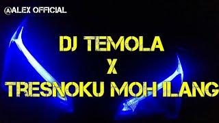 Download Lagu Dj Temola X Tresno Ku moh ilang Full Tik_Tok Slow Bass Angklung mp3