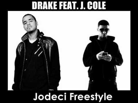 Drake Ft. J. Cole - Jodeci (Freestyle) (Instrumental)