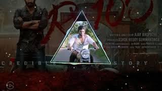 #GeetavGovindam # Rx. 100 PILLA RA .& Arjun Reddy .3. songs DJ Remix By Kittu