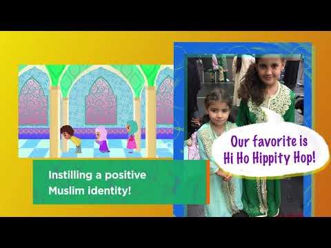 Perfect Muslim Kids TV App |  Best Islamic Cartoons | Muslim Kids TV