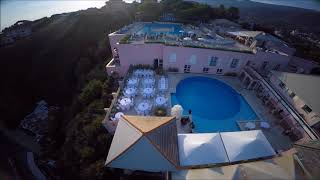 Hotel Punta San Martino - Wedding Destination in Arenzano (Genova)