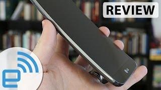 LG G Flex review | Engadget