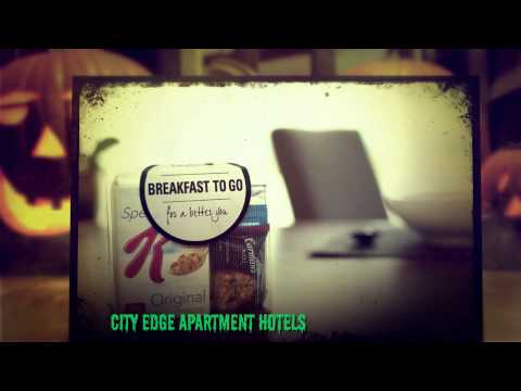 Budget Hotel Melbourne by City Edge Apartment Hotels