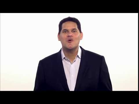 What's Wrong With You -  Reggie Fils Aime