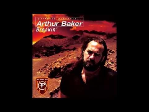 Arthur Baker - Breakin' (CD1) [2001]