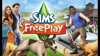 КАК СКАЧАТЬ Sims Free Play ВЗЛОМ НА КОМПЬЮТЕР???)))ТУТОРИАЛ