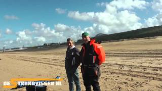 derde nfb viswedstrijd video 2