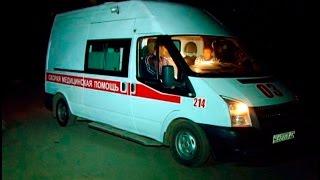 Хабаровские врачи и их пациент оказались заперты в квартиры из-за заклинившего замка.MestoproTV(, 2016-05-24T23:35:21.000Z)