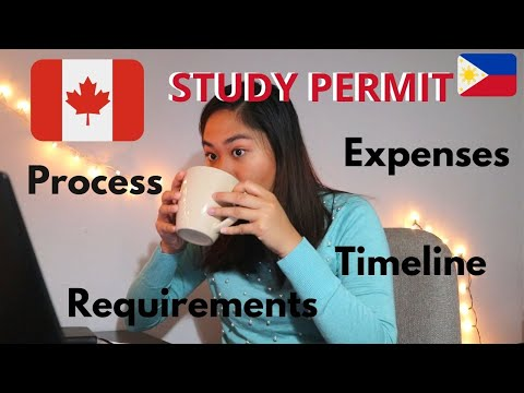 GET VISA TO CANADA IN LESS THAN 3 MONTHS: Student Visa, Requirements, Expenses , Timeline