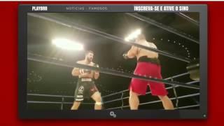 Ex UFC Tim Hague morre após sofrer nocaute em luta de boxe