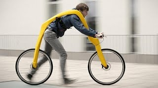 5 Bike Inventions You Must Own