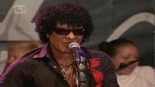 "Mungo Jerry BluesBand  ""In The Summrtime""  Bansko Bulgaria 2011"