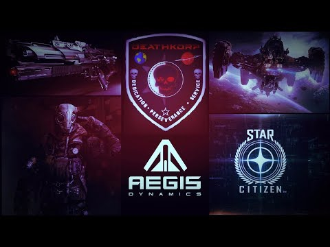 How i got into Star Citizen