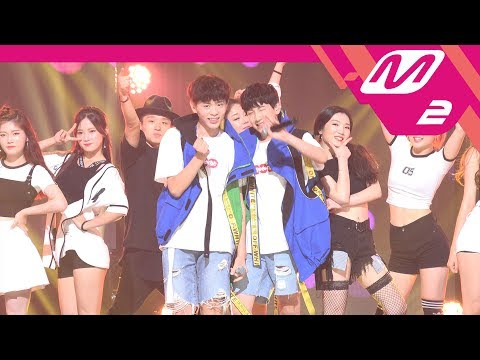 Free download lagu [MPD직캠] 더이스트라이트 유닛 직캠 4K '사랑은...(Love Is...)' (TheEastLight FanCam) | @MCOUNTDOWN_2017.7.13 online