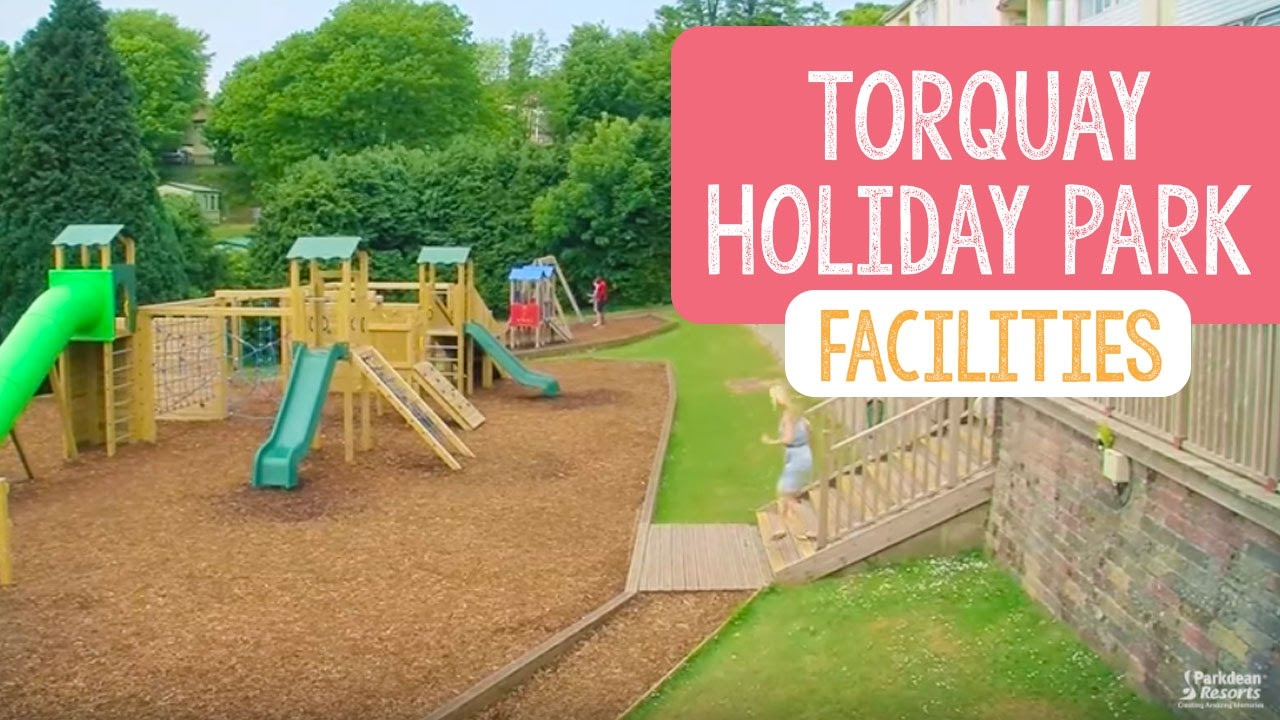 Welcome to Torquay  Holiday Park
