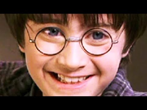 HARRY POTTER HAHA! ☆ Best of GermanLetsPlay