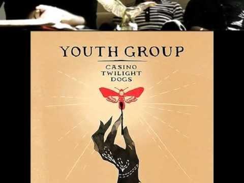 Youth group casino twilight dogs zip