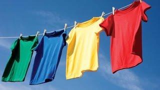 видео как стирать замшевое платье