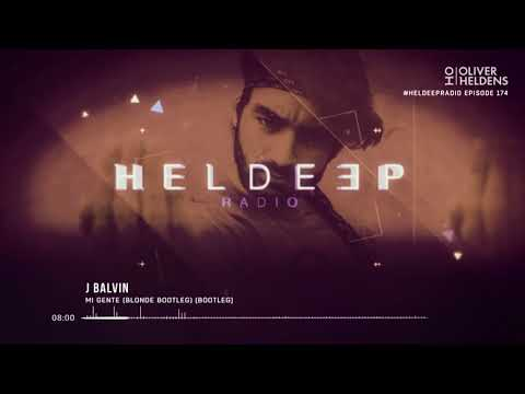Oliver Heldens presents Heldeep Radio #174